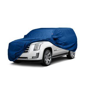 Indoor Custom Car Cover