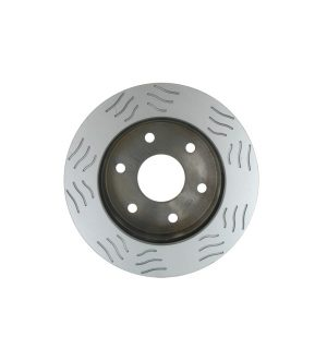 Raybestos – R300 Performance Slotted Brake Rotor
