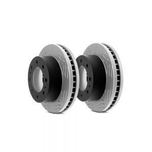Raybestos – R300 Performance Slotted Brake Rotor