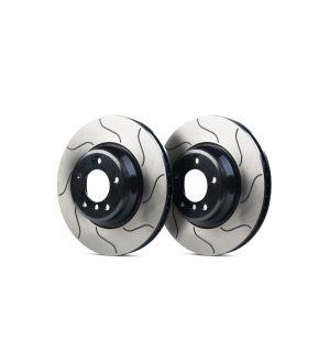 Sparta Evolution – GP-1 Series Slotted Brake Rotors
