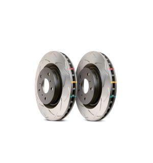 DBA – CLUBSPEC 4000 Series T3 Brake Rotor