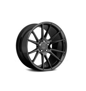 Gunmetal Hub Caps Wheel Covers